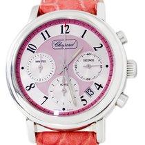 Chopard Mille Miglia Steel 39mm Pink Arabic numerals United States of America, Utah, Draper