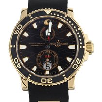 Ulysse Nardin Maxi Marine Diver 43mm Black United States of America, Illinois, BUFFALO GROVE