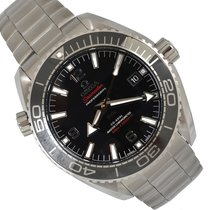 Omega Seamaster Planet Ocean 232.30.44.22.01.003 New Steel 43.5mm Automatic