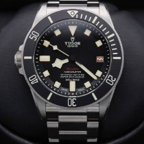 Tudor Pelagos Titanium 42mm Black United States of America, California, Huntington Beach