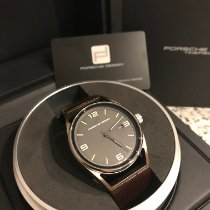 Porsche Design Titanium 42mm Automatic 6020.3.03.004.07.2 new United States of America, Florida, Miami