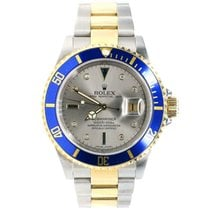 Rolex Steel Submariner pre-owned United States of America, New York, New York