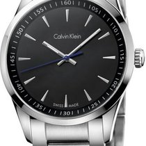 ck Calvin Klein Steel 41mm Quartz K5A31141 new United States of America, California, Los Angeles