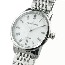 Maurice Lacroix Les Classiques Tradition neu 2020 Automatik Uhr mit Original-Box und Original-Papieren LC6063-SS002-310