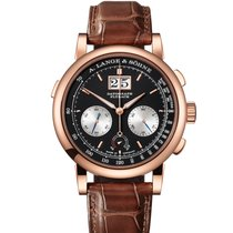 A. Lange & Söhne 405.031 Rose gold 2020 Datograph 41mm new
