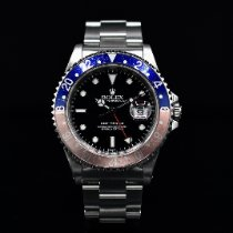 Rolex GMT-Master 16700 Very good Steel 40mm Automatic