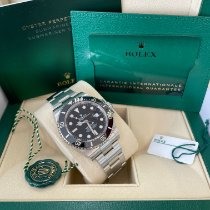 Rolex 126610LN Steel 2021 Submariner Date 41mm new United States of America, New Jersey, Totowa