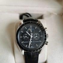 Omega Speedmaster Professional Moonwatch Moonphase Steel Black No numerals United Kingdom, Hartlepool