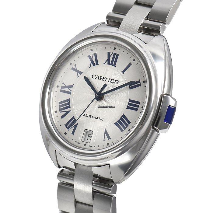 Cartier Clé de Cartier WSCL0006 2021 новые