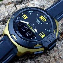 Tissot T-Race Touch Aluminium 42mm Schwarz Deutschland, Baierbrunn