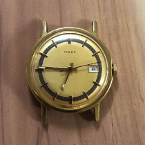 Timex Steel 34.93mm Manual winding pre-owned United States of America, California, Mill Valley