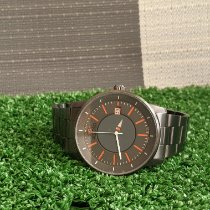 Orient ER02-D6-B Good Steel 47mm Automatic Indonesia, Bandung