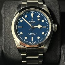 Tudor Steel 41mm Automatic 79540-0004 pre-owned Thailand, Bangkok