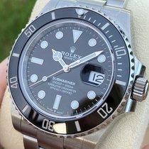 Rolex 126610LN Steel 2020 Submariner Date 41mm pre-owned United States of America, Florida, NAPLES