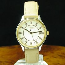 Fossil Women's watch 30.2mm Quartz pre-owned Watch with original box