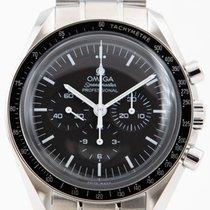 Omega Speedmaster Professional Moonwatch neu Handaufzug Uhr mit Original-Box und Original-Papieren 31130423001005