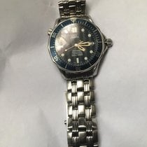 Omega Seamaster Diver 300 M 2531.80 Very good Steel 41mm Automatic South Africa, Pretoria