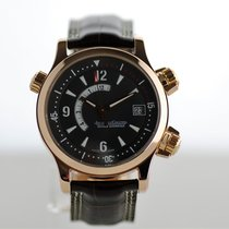 Jaeger-LeCoultre 146.2.97 Very good Rose gold Automatic
