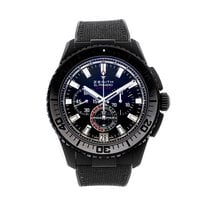 Zenith El Primero Stratos Flyback 45.5mm Black No numerals United States of America, Pennsylvania, Bala Cynwyd