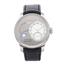 F.P.Journe Octa L PT 40 A SI Very good Platinum 40mm Automatic