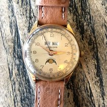 Leonidas 33mm Automatic pre-owned