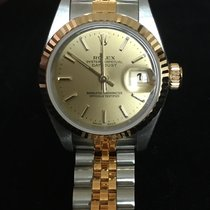 Rolex Lady-Datejust new 2003 Automatic Watch with original box and original papers 179173