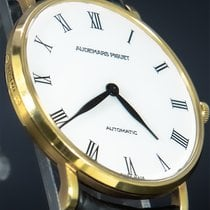 Audemars Piguet Or jaune 36mm Remontage automatique BA14682/002 occasion