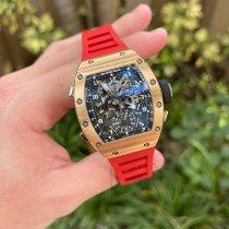 Richard Mille RM004 Růžové zlato použité