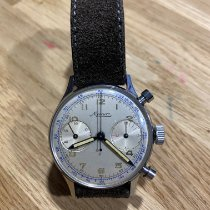 Mercure Steel 35mm Manual winding pre-owned
