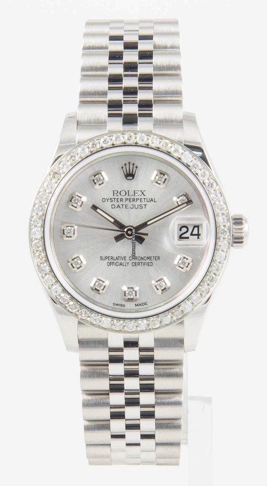 Rolex Lady-Datejust 278240 2021 new