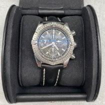 Breitling A1335611 Acero 2012 Chronomat Evolution 44mm usados