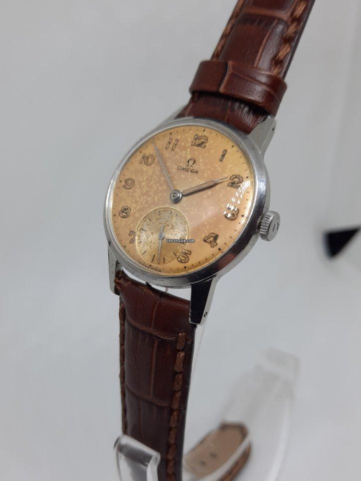 Omega 2495-17 1950 használt