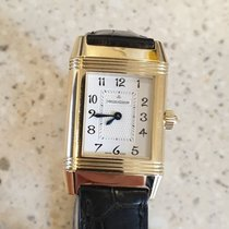 Jaeger-LeCoultre Reverso Duetto Gelbgold 28mm