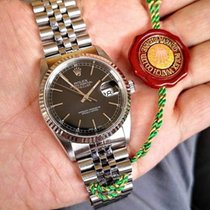Rolex Datejust 16234 Very good Steel 36mm Automatic The Philippines, Parañaque