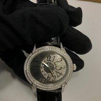 Audemars Piguet Millenary Ladies Oro blanco 39.5mm Negro