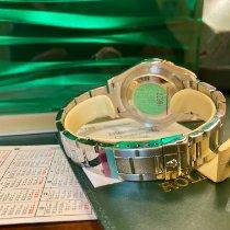 Rolex Yacht-Master 40 16622 Ungetragen Stahl 40mm Automatik