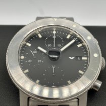 Ventura pre-owned Automatic 40mm Black 10 ATM