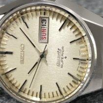 Seiko Steel 37mm Quartz Seiko Superior 3883-7000 | 1974 pre-owned