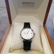 Zenith Elite Ultra Thin Acier France, mormoiron