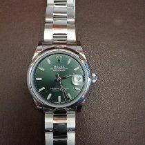 Rolex 278240 Acier 2020 Lady-Datejust 31mm occasion