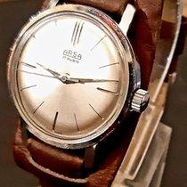 Auguste Reymond 34mm Manual winding 525663 pre-owned