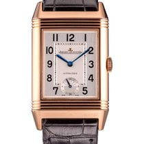 Jaeger-LeCoultre Rose gold Automatic 278.2.56 pre-owned