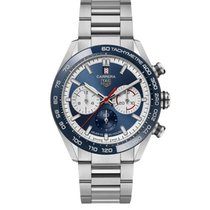 TAG Heuer new Automatic Limited Edition 44mm Steel Sapphire crystal