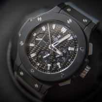 Hublot Big Bang 44 mm Ceramic 44mm Black No numerals United States of America, Utah, Salt Lake City