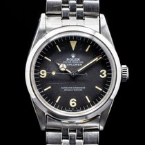 Rolex Steel Automatic 36484 pre-owned United States of America, Massachusetts, Boston