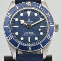 Tudor Black Bay Fifty-Eight Steel 39mm Blue No numerals United States of America, California, Stockton