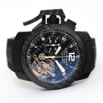 Graham Carbon 47mm Automatic 2CCBK.B35A new United States of America, Florida, Aventura