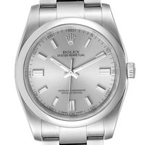 Rolex 116000 Steel Oyster Perpetual 36 36mm pre-owned United States of America, Georgia, Atlanta