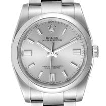 Rolex Oyster Perpetual 36 Steel 36mm United States of America, Georgia, Atlanta