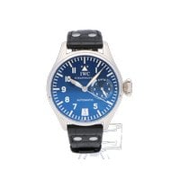 IWC Automatic Black Big Pilot